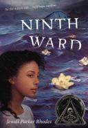 ninth ward book cover