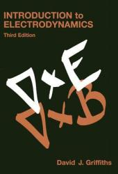 Introduction to Electrodynamics Pdf Book