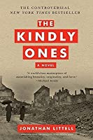 Image result for The Kindly Ones (French: Les Bienveillantes) i