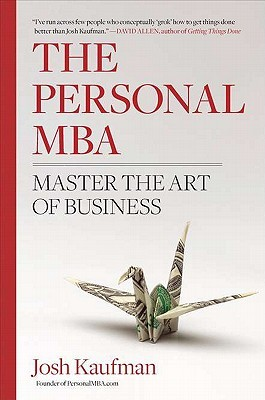 Download The Personal MBA: Master the Art of Business Audiobook