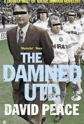 The Damned Utd Pdf Book