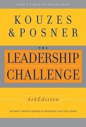 The Leadership Challenge Pdf Book