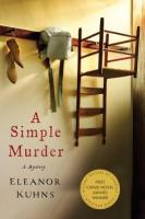 A Simple Murder (Will Rees, #1)