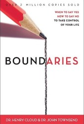 Boundaries: When to Say Yes, How to Say No to Take Control of Your Life Pdf Book