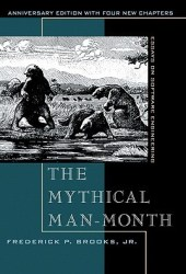 The Mythical Man-Month: Essays on Software Engineering Pdf Book