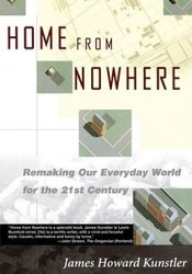 Home from Nowhere: Remaking Our Everyday World for the 21st Century Pdf Book