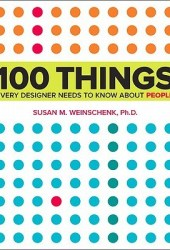 100 Things Every Designer Needs to Know about People Pdf Book