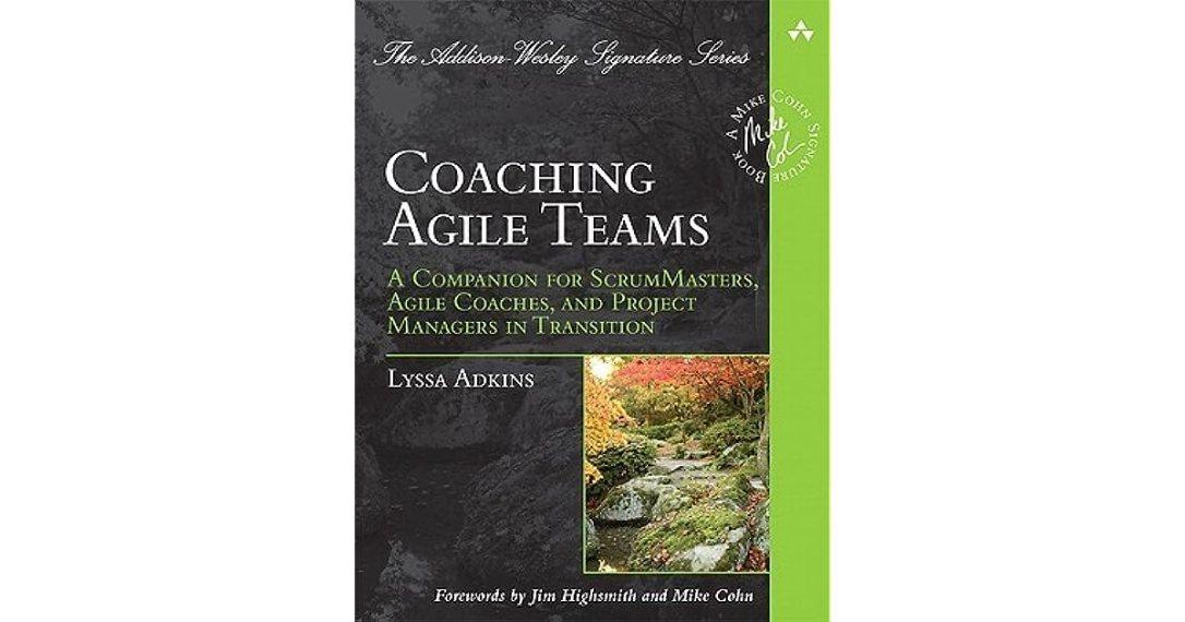 Resultado de imagen de coaching agile teams