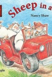 Sheep in a Jeep Pdf Book