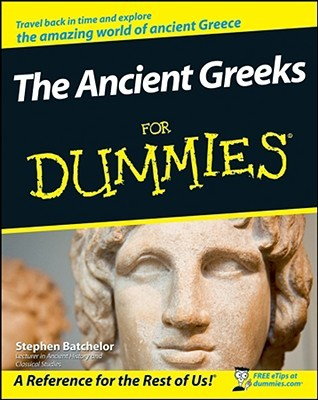 Download The Ancient Greeks For Dummies - 1st Edition (2008)