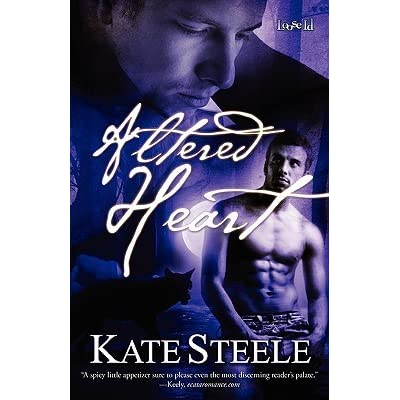 Image result for Altered Heart by Kate Steele