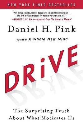 Download Drive: The Surprising Truth About What Motivates Us