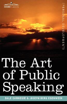 Download The Art of Public Speaking