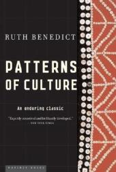 Patterns of Culture Pdf Book