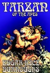 Tarzan of the Apes (Tarzan, #1) Pdf Book