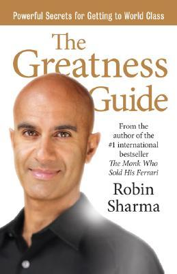 Download The Greatness Guide: Powerful Secrets for Getting to World Class