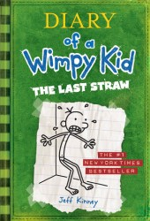 The Last Straw (Diary of a Wimpy Kid, #3) Pdf Book