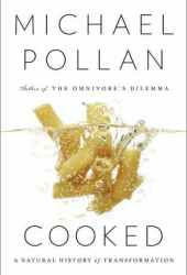 Cooked: A Natural History of Transformation Pdf Book