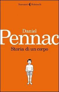 Storia di un corpo Book Cover