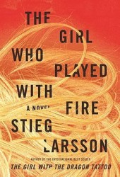 The Girl Who Played with Fire (Millennium, #2) Pdf Book