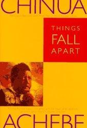 Things Fall Apart Pdf Book