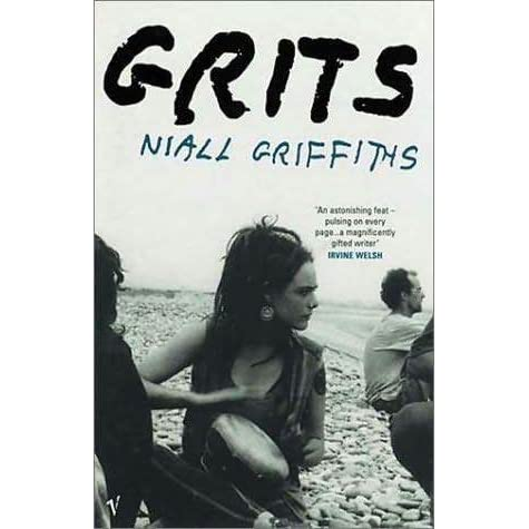 Image result for niall griffiths author