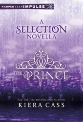 The Prince (The Selection, #0.5) Pdf Book