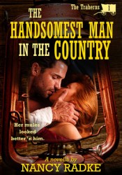 The Handsomest Man in the Country (The Traherns #1) Pdf Book