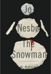 The Snowman (Harry Hole, #7) Pdf Book
