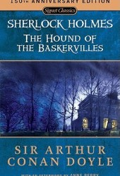 The Hound of the Baskervilles (Sherlock Holmes, #5) Pdf Book