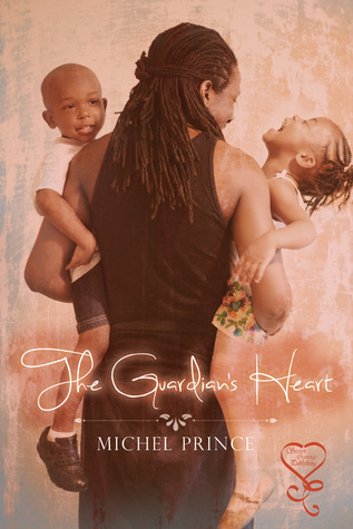 The Guardian's Heart (Growing Strong #1)