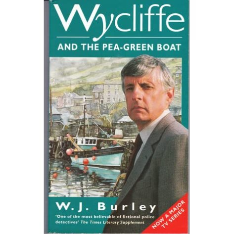 Image result for burley 'The Pea Green Boat'