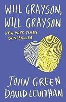 Bilderesultat for will grayson will grayson