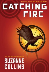 Catching Fire (The Hunger Games, #2) Pdf Book