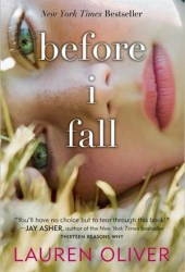 Before I Fall Pdf Book