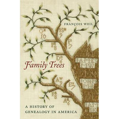 Image result for family trees a history of genealogy in america