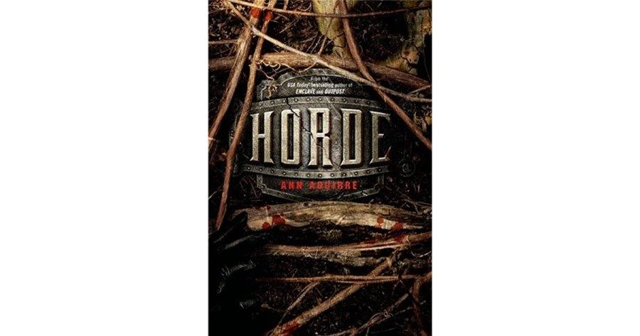 Nicole s review of Horde
