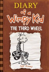 The Third Wheel (Diary of a Wimpy Kid, #7) Pdf Book