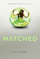 Matched (Matched, #1) Pdf Book