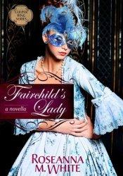 Fairchild's Lady (The Culper Ring, #1.5) Pdf Book