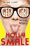 Model Misfit (Geek Girl, #2)