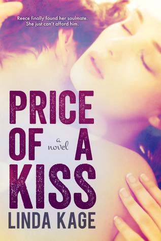 Price of a Kiss (Forbidden Men, #1)