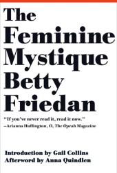 The Feminine Mystique Pdf Book