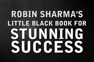 Download Little Black Book for Stunning Success