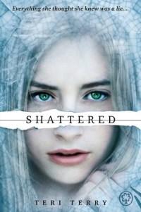 Recensie: Teri Terry – Shattered (Slated #3)
