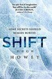 Shift (Silo, #2)