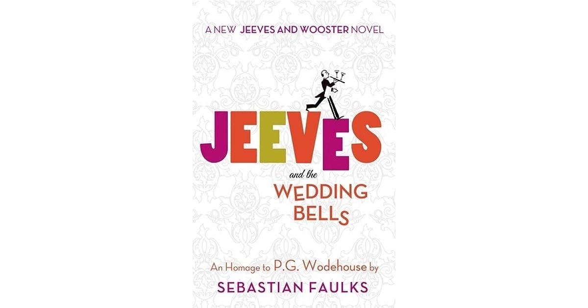 Jeeves Wedding Bells