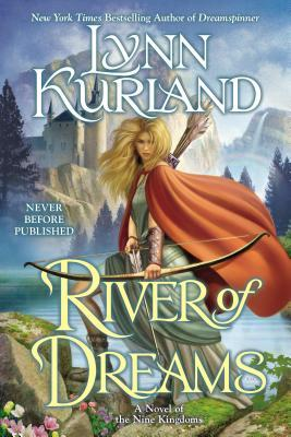 Book Review: Lynn Kurland's River of Dreams
