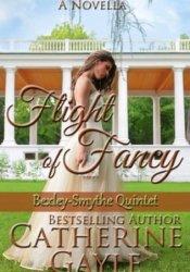 Flight Of Fancy (Bexley-Smythe Quintet, #1) Pdf Book