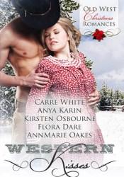 Western Kisses Pdf Book